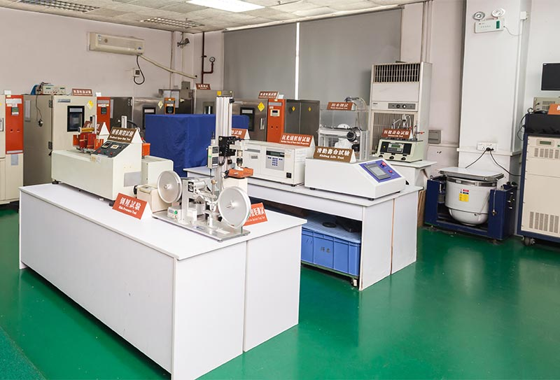 Reliability-Test-Facilities